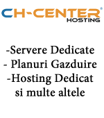 Ch-Center Hosting