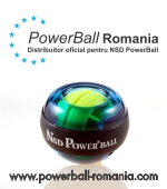 Powerball Romania